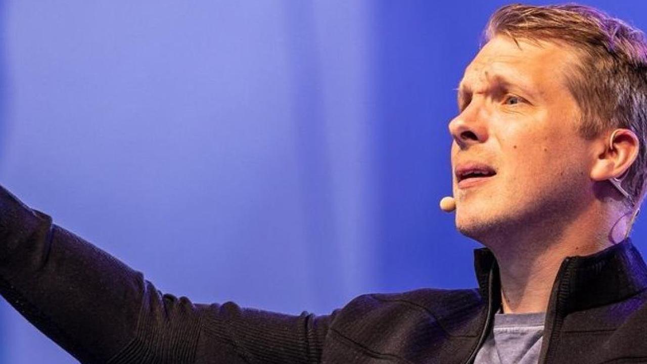 Schleswig-Holstein : Oliver Pocher bei Konzert von Polizei abgeführt