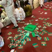 North West Congress of the PDP disrupted by suspected thugs