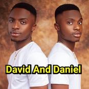 Meet David And Daniel, The Twins That Won The Award Of Popular TikTok Creators In Nigeria (PHOTOS)