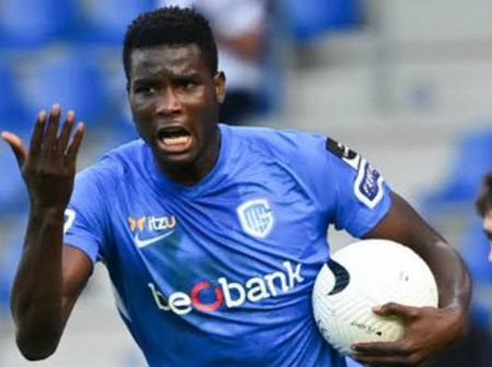 Onuachu Scores, Okoye Keeps Clean Sheet: Performance of Nigerian Players at the Weekend