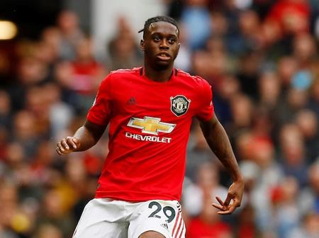 England must pick Aaron-Wan-Bissaka over Chelsea star, Troy Deeney claims