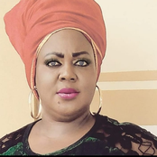 Actress Uche Ebere Will Be 50 Soon, She What She Asked Her Fans To Do For Her
