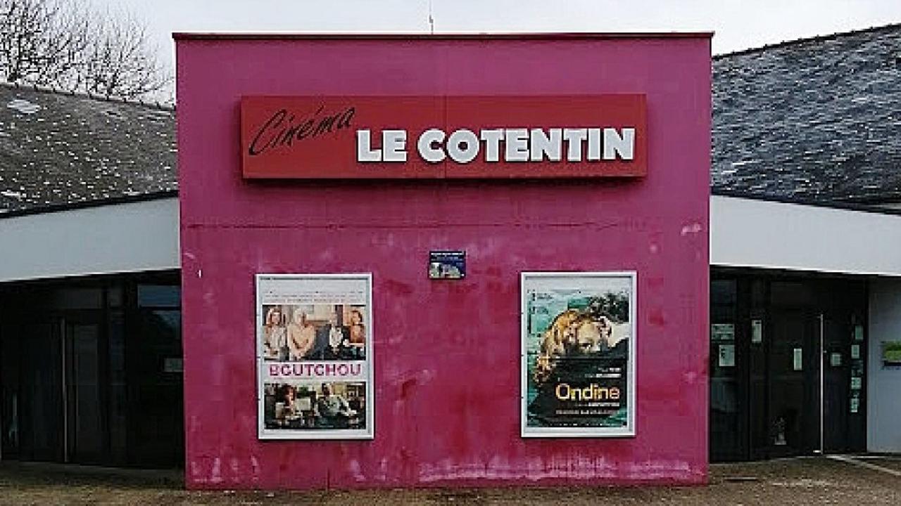 "Pirou. Qui reprendra l'exploitation du cinéma ""Le Cotentin"" ?"