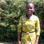 Eldoret University Student Reported Dead