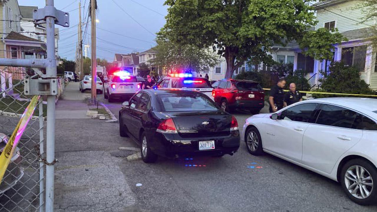 Nine wounded in Providence, Rhode Island, shooting