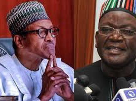 President Buhari Reacted to the Recent Attack on Ortom by Alleged Herdsmen in Benue State