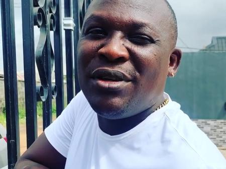 Remi Aluko Is Living Fine, See Recent Photos Of Him