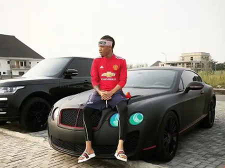 10 Nigerian celebrities and their football clubs (photos)