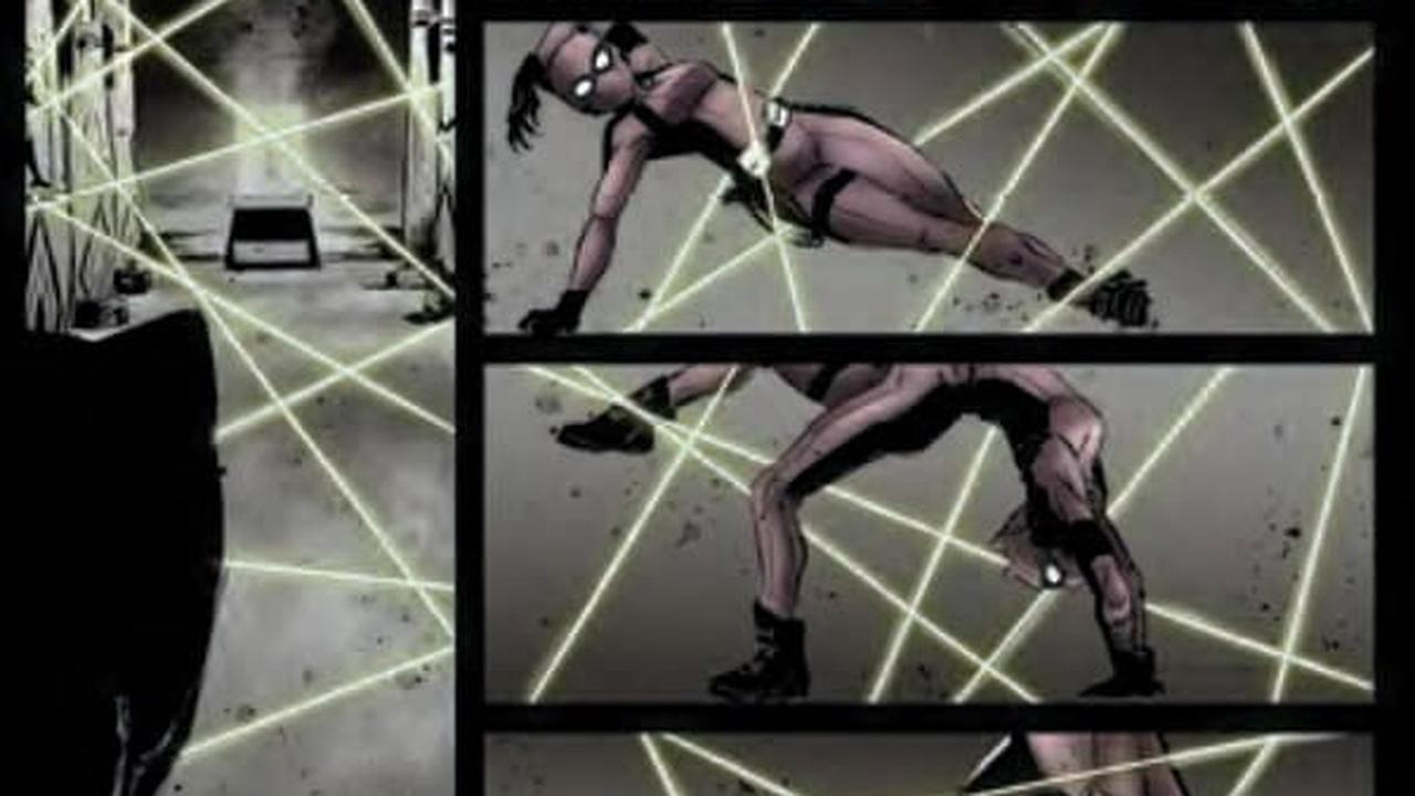 A Look Ahead At The Rather Delayed Catwoman: Soulstealer
