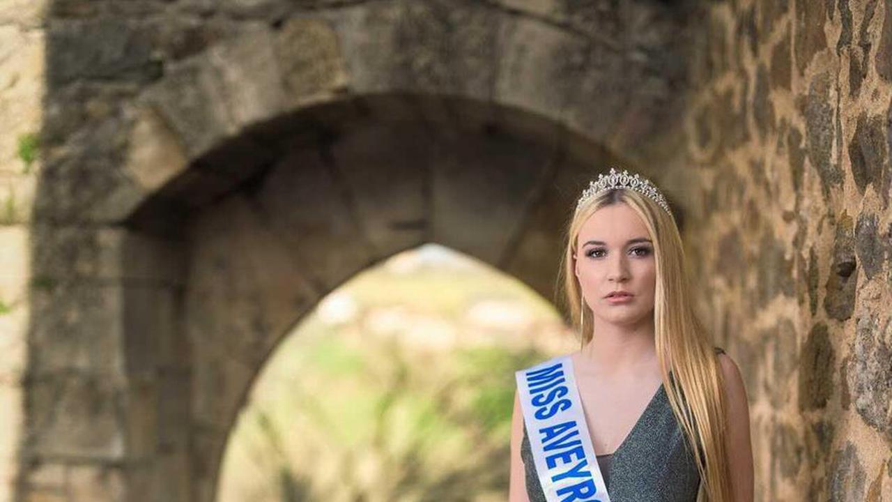 Qui pour succéder à Tess Debellemanière, Miss Aveyron 2020 ?