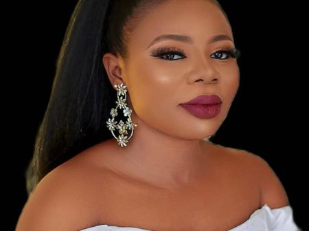 Femi Adebayo, Toyosi Adesanya, Abeni Agbon, Others Applaud Rising Actress, Temilola Faniyi