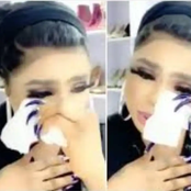 My Doctor Warned Me To Stop Taking My Feminine Pills, I'v Started Growing Natural Boobs —Bobrisky
