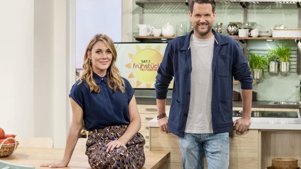 """""""Frühstücksfernsehen""""-Star Alina Merkau: Kurz vor der Geburt – """"Die Lust verlässt mich"""""""