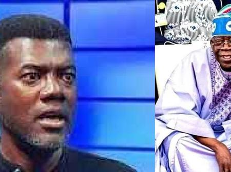 Why I will never respect Bola Tinubu -Omokri