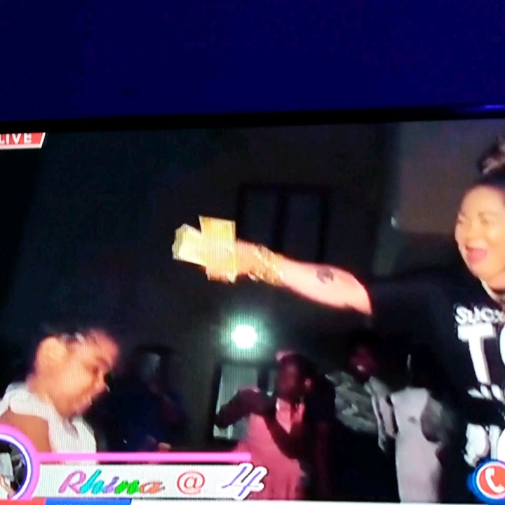 cfeed639ca77fe13d389686007405c34?quality=uhq&resize=720 - This was what happened midnight at Nana Agradaa's daughter birthday (Video)