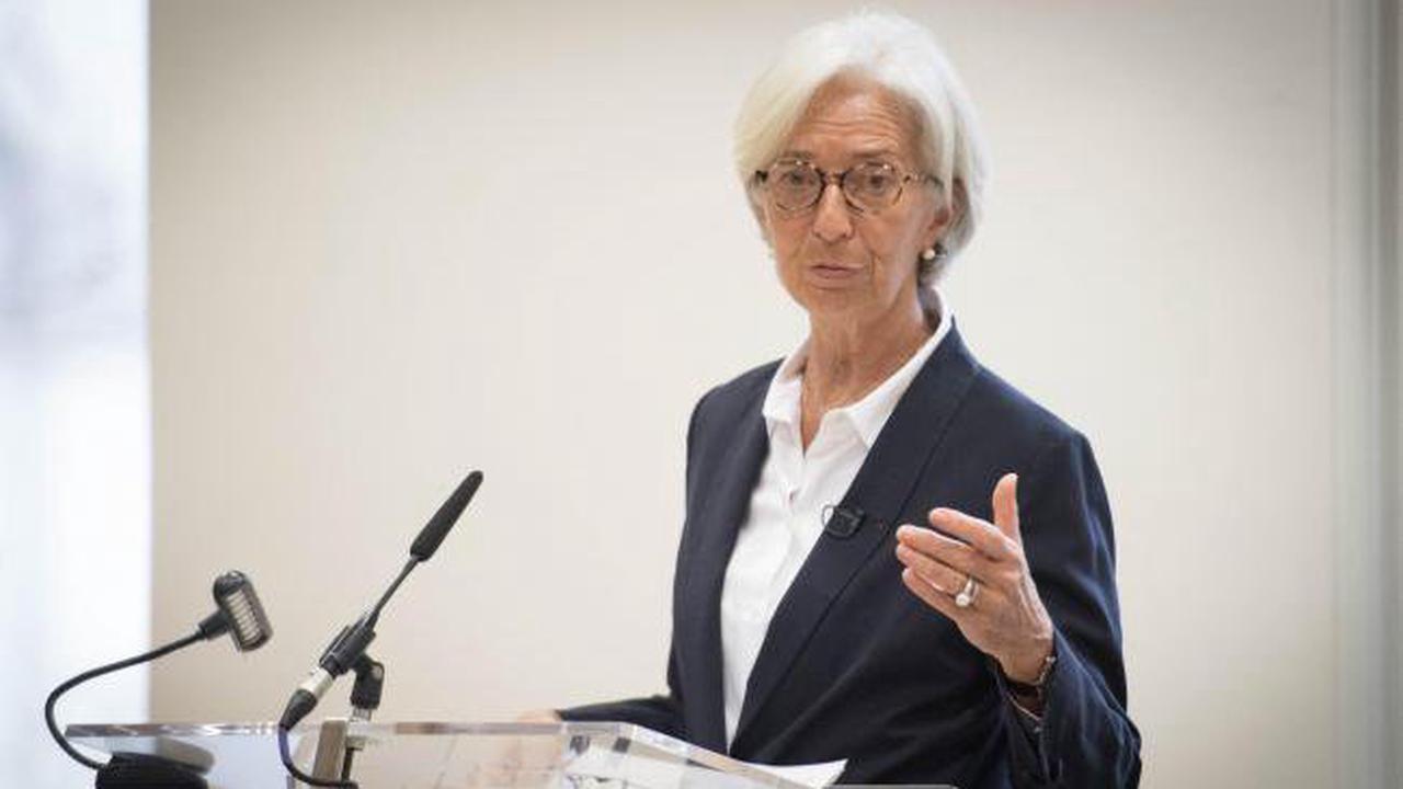 European markets rise as ECB signals optimism