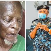 Fulani Warlord