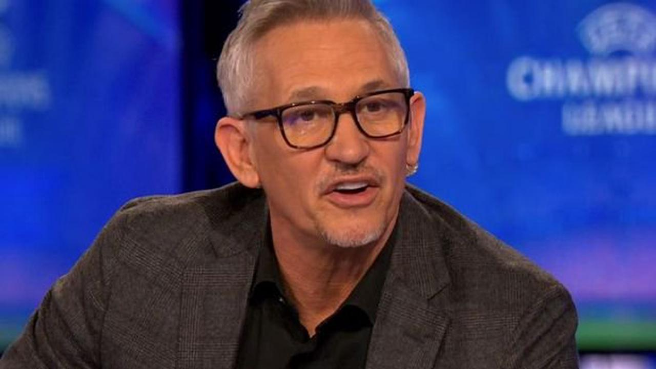 Lineker and Carragher hit out at West Brom VAR decision