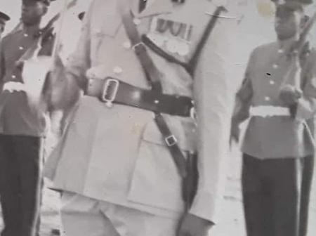 Brief Biography of Late Alhaji Yusuf Lafiagi