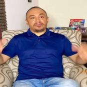 Adultery: Daddy Freeze responds after Court fined him N5m