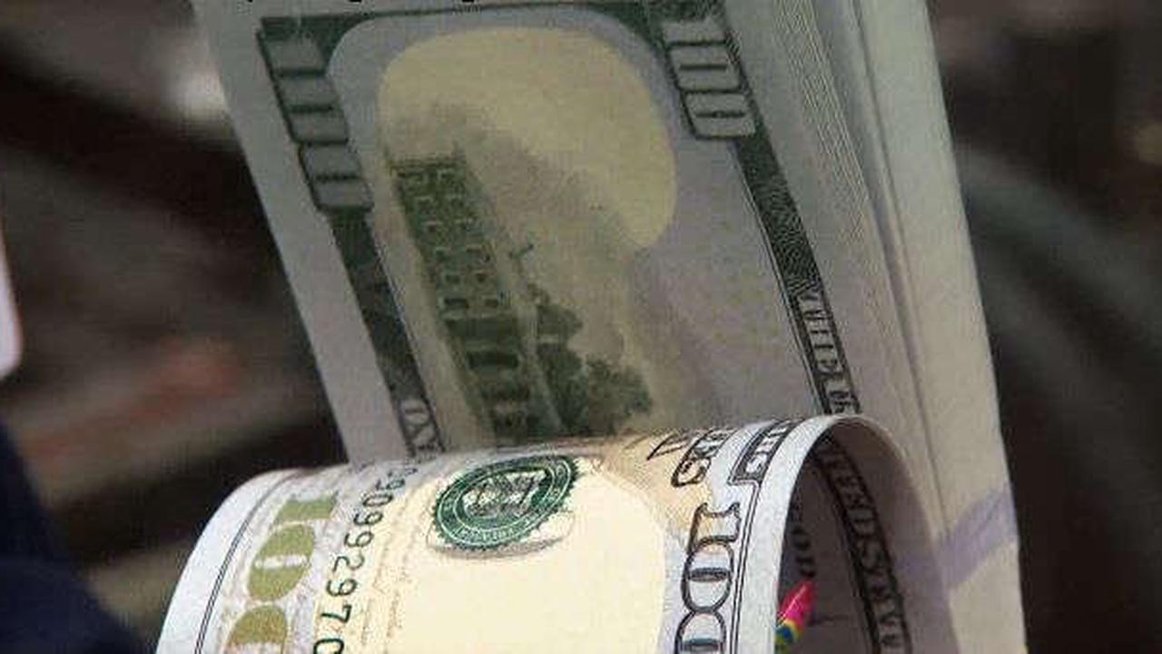 Pearl police chase down man suspected of using counterfeit bills at Outlets