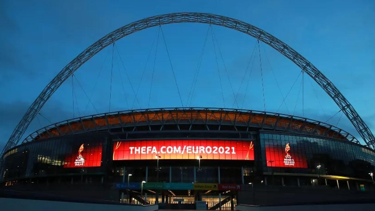 Could the Euro 2020 final be moved from Wembley? UEFA sends warning over travel