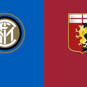 Inter Milan vs Genoa: Serie A Preview And Prediction