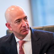 Jeff Bezos Is Not Longer The Richest Man In The World, See Pictures Of The Present Richest Man