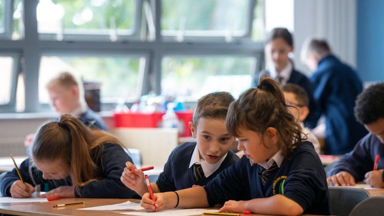 COVID-19: Labour demand government publish SAGE advice on schools returning