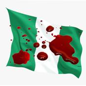 Pray For Nigeria - Peaceful Protests Turn Into A Bloody Genocide
