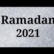 Saudi Arabia Sight Crescent Moon, Announce Tomorrow As The Beginning Of Ramadan