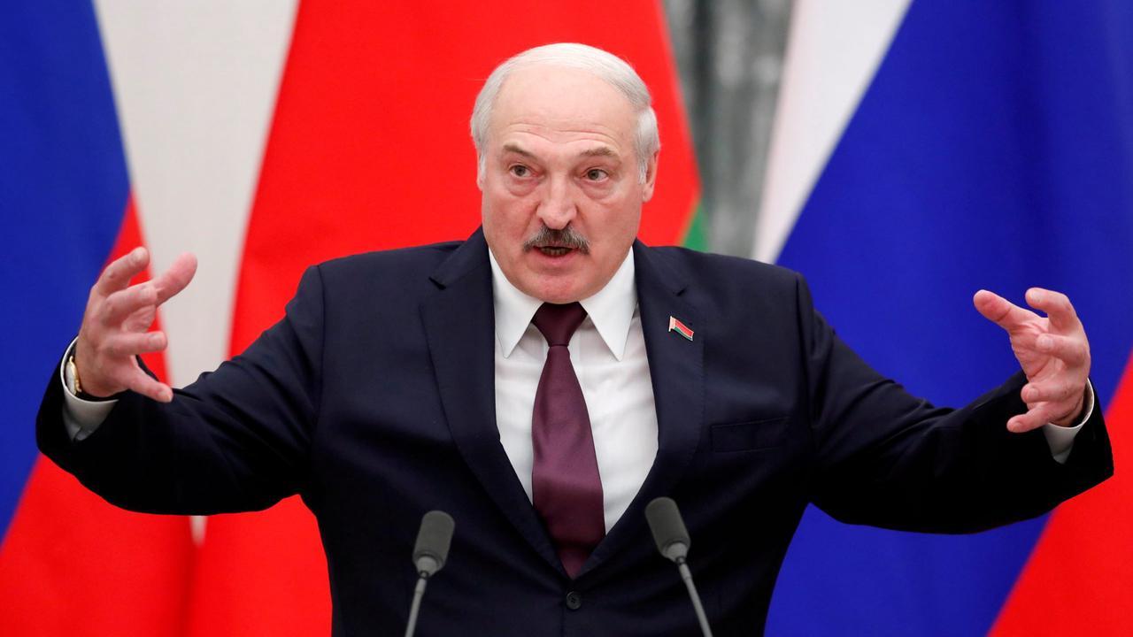 Biélorussie : L'UE ne rejette le résultat de la présidentielle