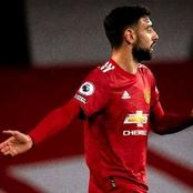 Solskjaer hints he may stop Bruno Fernandes from representing Portugal
