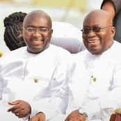 I will vote for Bawumia because I have worked with him in government and he is competent - Kennedy