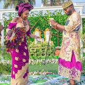 Brides and grooms, check out these breathtaking photos of traditional attires for your big day.