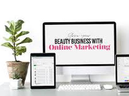 Easy Digital Marketing Tips For Your Beauty Salon