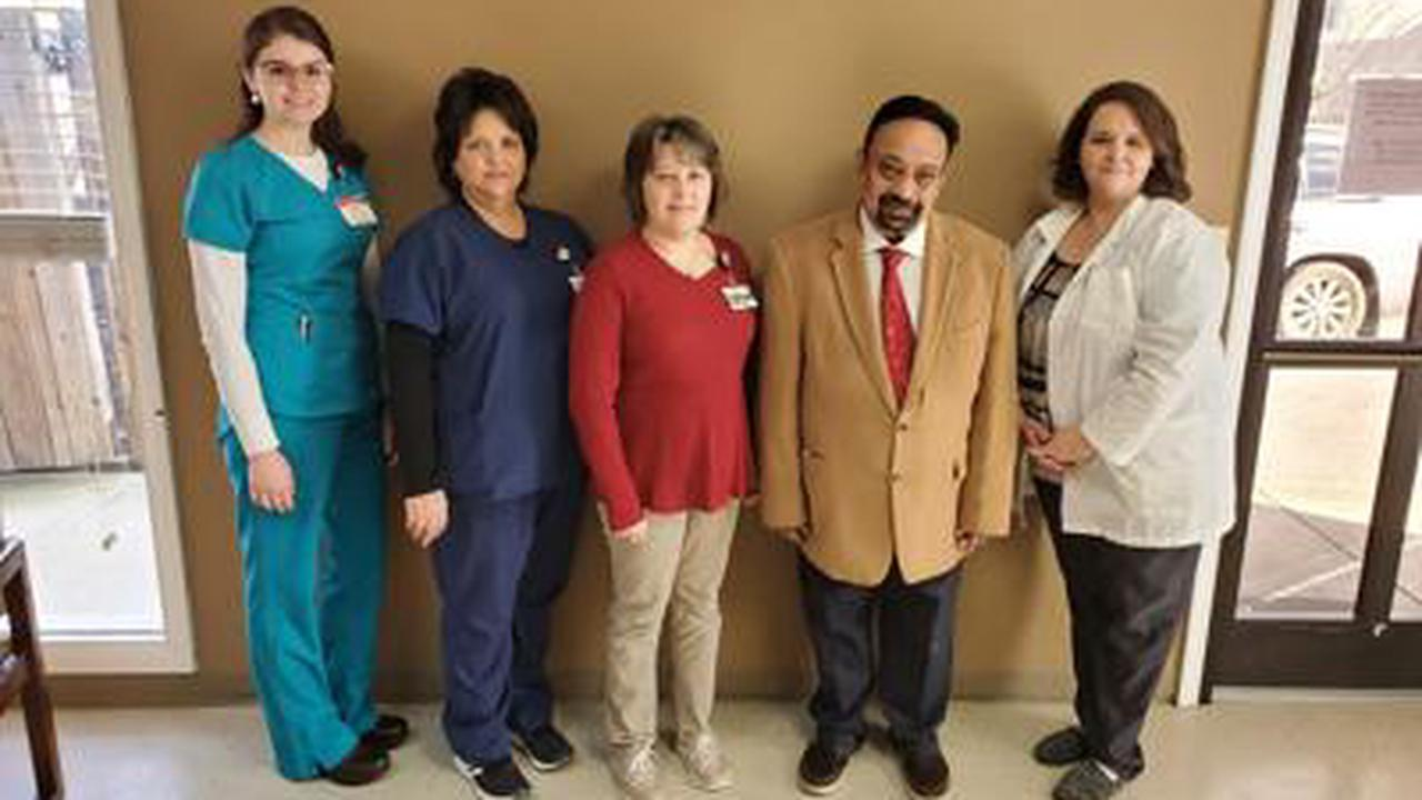 Dr. Siva Maran a part of the Tennova Medical Group family