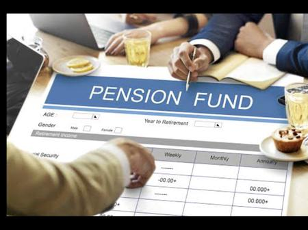 BREAKING NEWS: Side chicks can be able to claim for Pension Fund when the man passes away, see here
