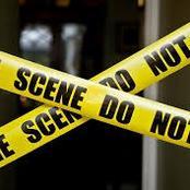 RIP! 3 Men Died In A Borehole At Lukuyani, Kakamega County