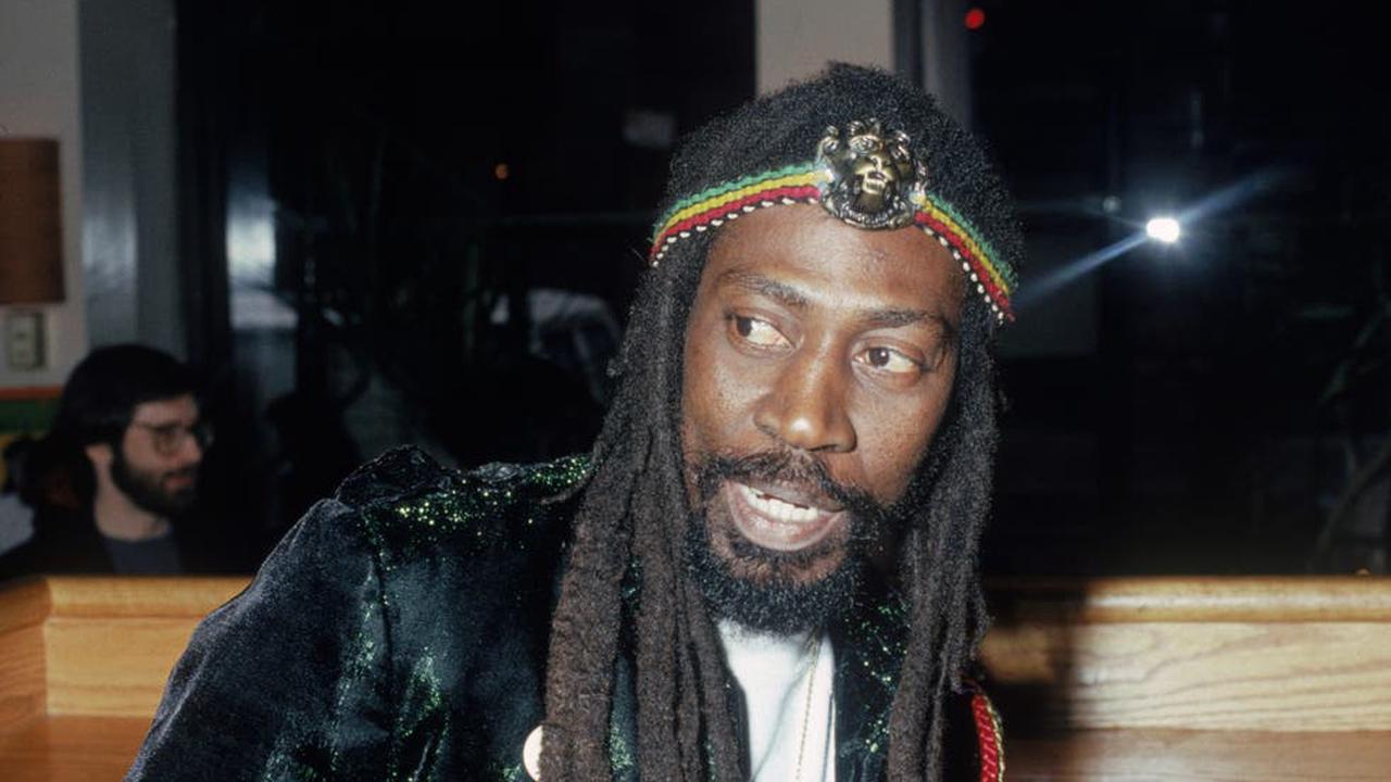 Bunny Wailer, founding member of The Wailers, dies aged 73
