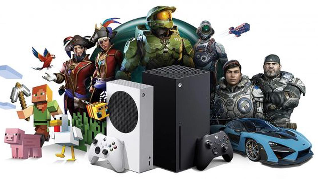 Vers une offre familiale pour le Xbox Game Pass ?