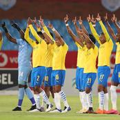 OPINION: Mamelodi Sundowns Becomes The Most Successful Club In South Africa After Setting New Record
