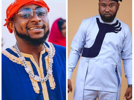 See outfit made by tailor which is inspired by the slang 'E choke'