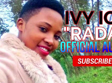 Musicians from Kalenjin community trending on YouTube