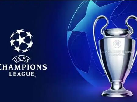 Check the UEFA Champions League fixtures for the 20-21 season - Juventus and Barca meets on October 28