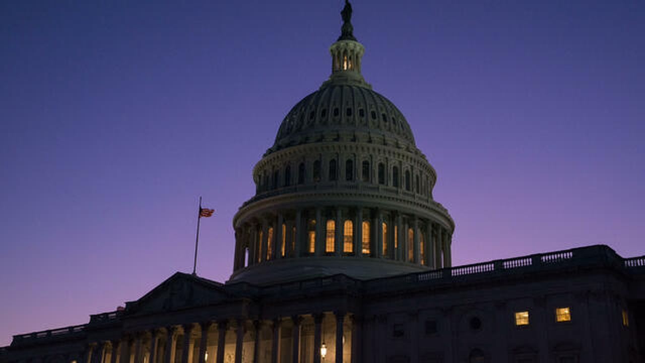 House passes bill to increase stimulus checks to $2,000