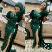 Elegant Styles You Can Try For Your Next Owambe Outing