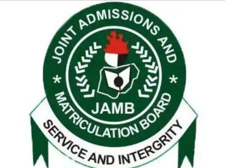 JAMB Change Of Course, Institution & Data Correction 2020 Begins
