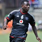 Ex Orlando Pirates player scored for Ts Sporting FC in 1-1 draw against Sekhukhune United.