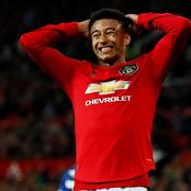 What Next for Jesse Lingard After An Impressive Season